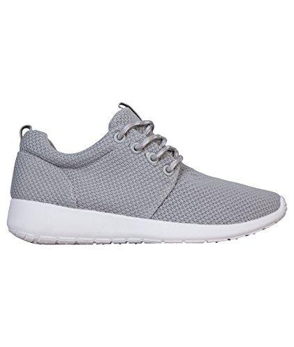 d343d70f0045 Womens Shiny Fashion Flat Sneakers Wedge Lace Up Plimsolls Shoes US KRISP  http