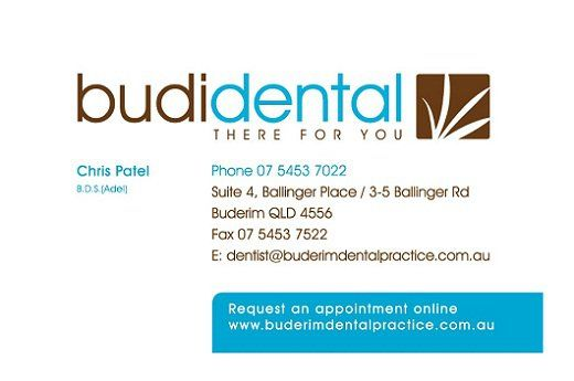 This new dental practice in buderim needed a brand established this new dental practice in buderim needed a brand established website and business cards reheart Choice Image