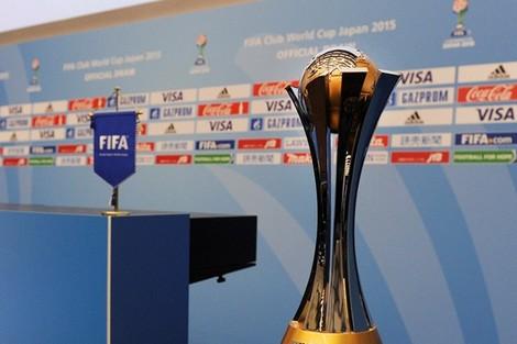 الفيفا الموندياليتو ينطلق يوم 11 دجنبر القادم Fifa Us Cup