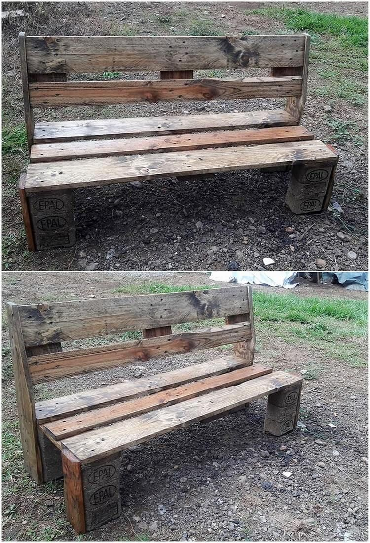 Groovy Best And Cheapest Wood Pallet Recycling Ideas Poddony Lamtechconsult Wood Chair Design Ideas Lamtechconsultcom