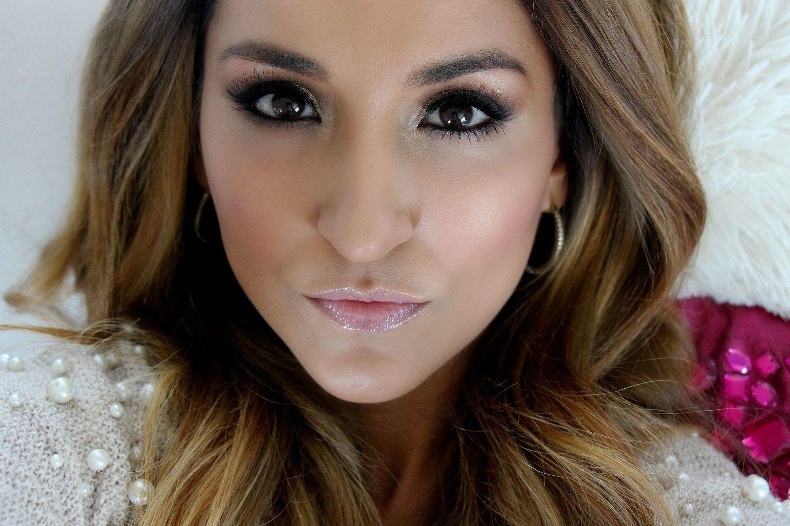 Top 5 Makeup: Jennifer Lopez | Claudinha Stoco - Blog de