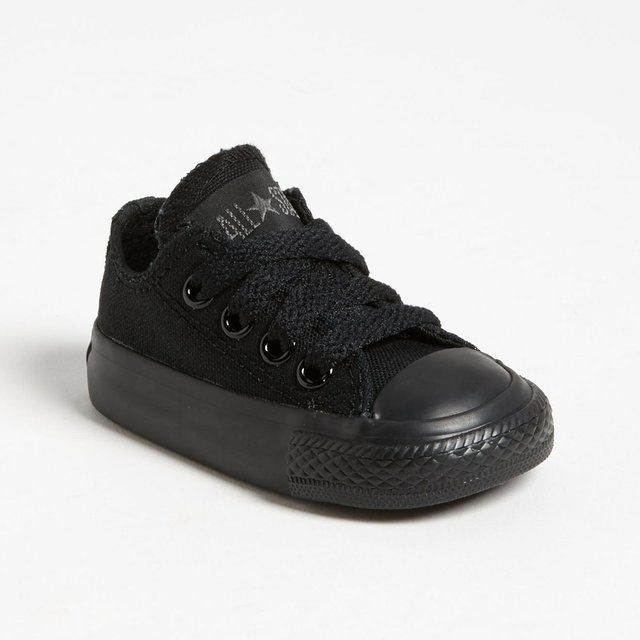 super cute coupon codes great prices Black baby converse   Sneakers, Baby converse, All black ...