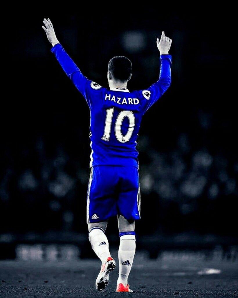 Eden Hazard ~ Chelsea FC  10  1181e86b964e8
