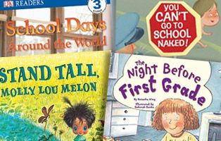 Read Alouds for the SmartBoard or Online - - 232 pages of books to choose from.