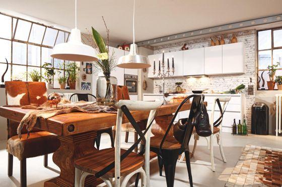 ESSTISCH TRENTINO - Tische & Tischgruppen - Produkte