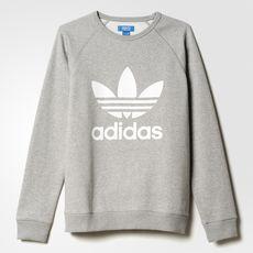 adidas Trefoil Sweatshirt Herren Pullover & Strickjacken