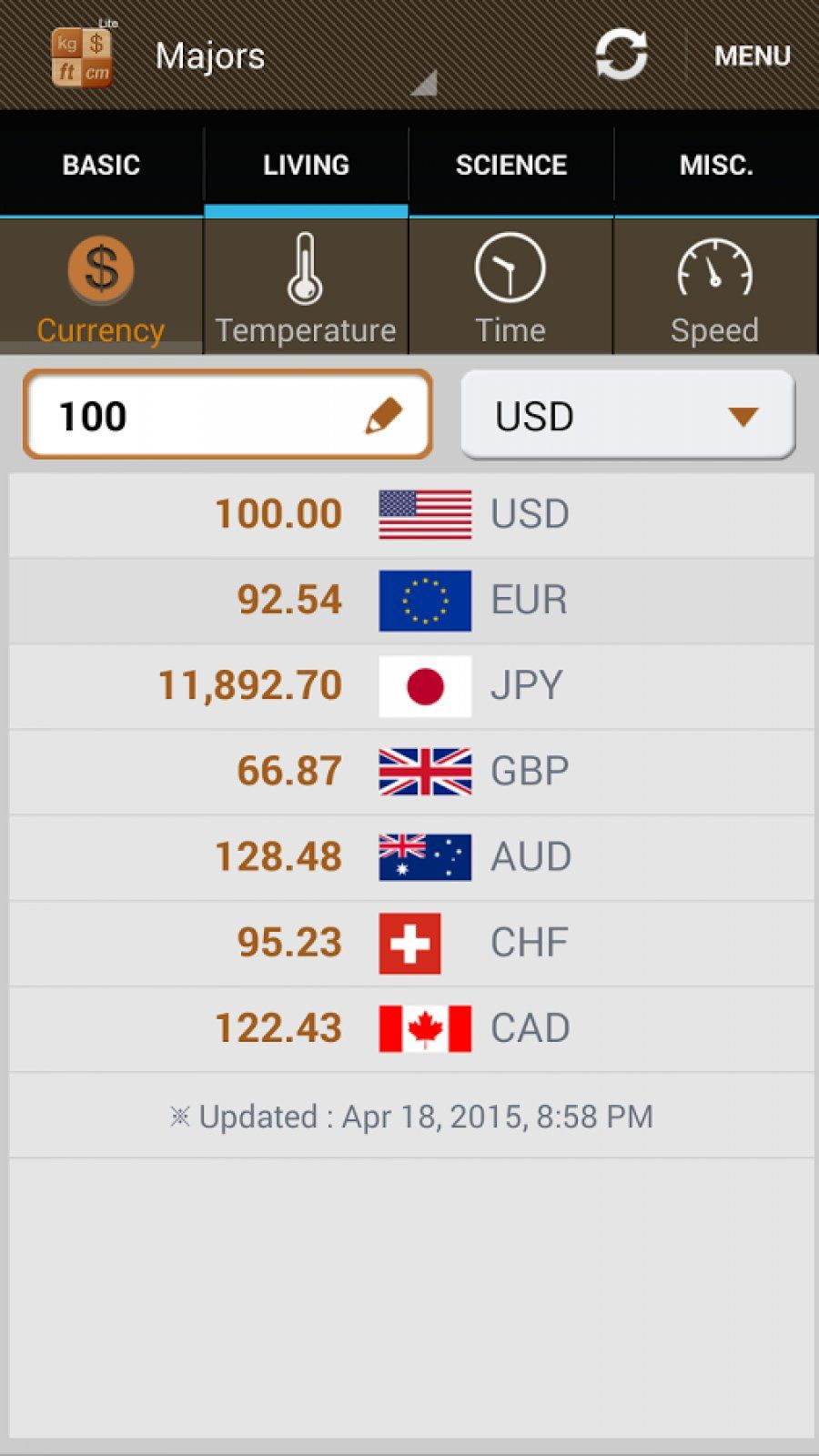 Unit Converter Apk For Android