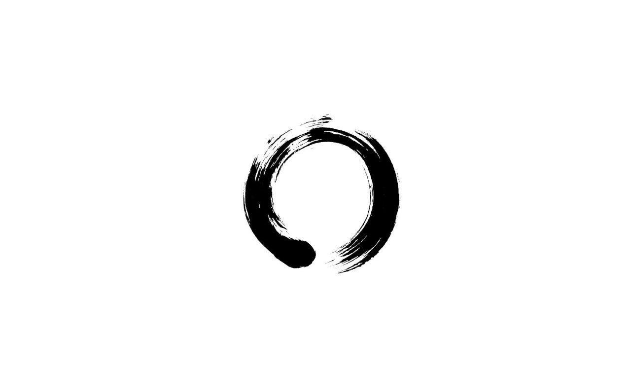 enso tattoo - Google Search