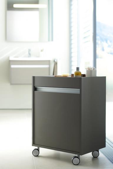 Badezimmer ? Praktische Wohntipps: Badezimmer Mit Gartenblick Stauraum Badezimmer