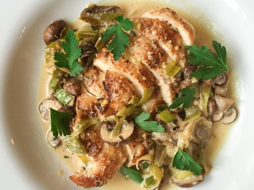 POTTED CHICKEN WITH PEPPERS AND MUSHROOMS - https://detox-foods.co.uk/potted-chicken-peppers-mushrooms-recipe/
