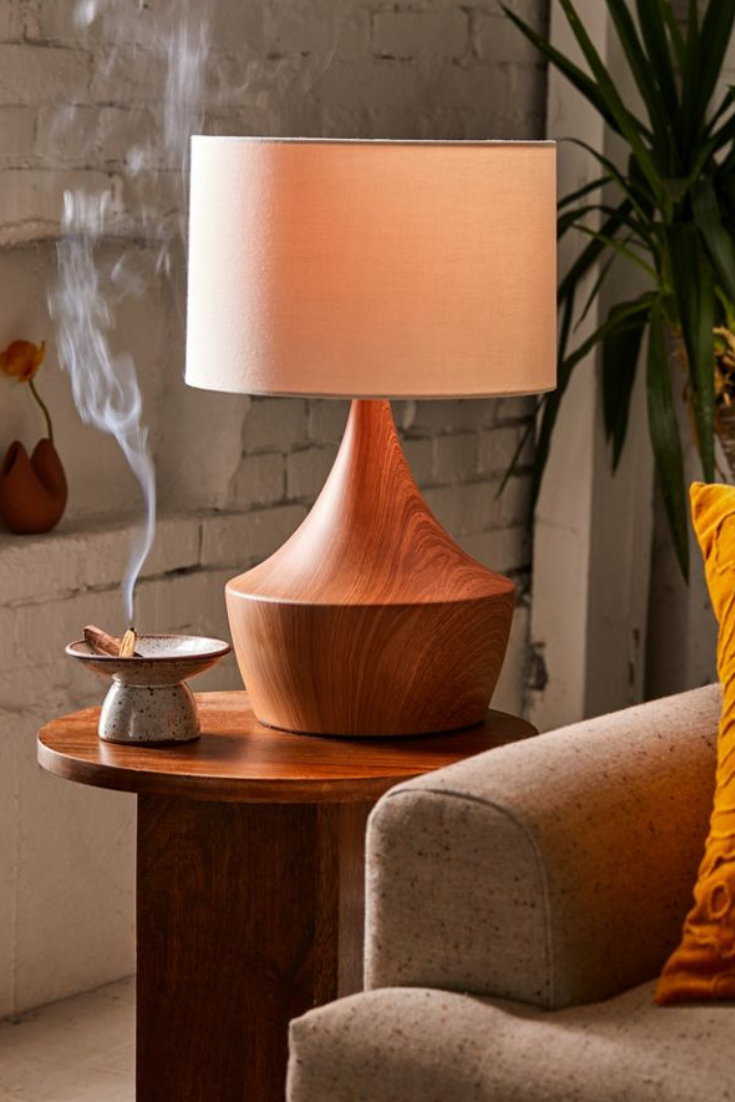 The Best Table Lamps And Some Cheaper Look Alikes According To Designers Tornearia Em Madeira Abajur Lampada