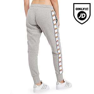 583228ee Ellesse Tape Fleece Pants | Ellese wear | Ellesse, Pants, Fleece pants