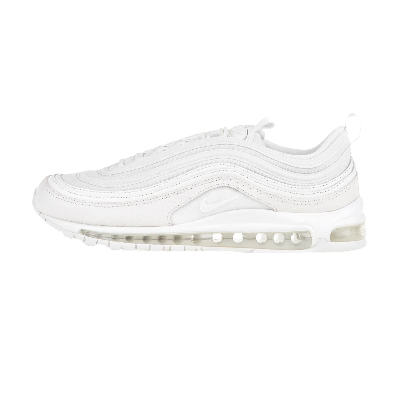 NIKE – Ανδρικά αθλητικά παπούτσια NIKE AIR MAX 97 λευκά Ανδρικά Παπούτσια  Αθλητικά  17e4cdd1066