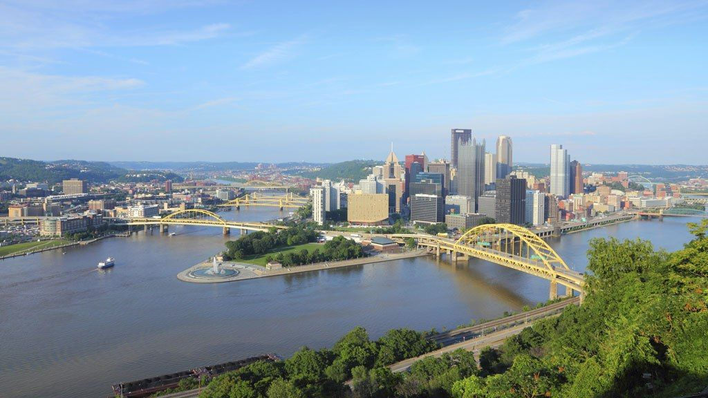 Pittsburgh has a lot of neat things that set it apart, whether it's a museum, a restaurant or a beautiful skyline.