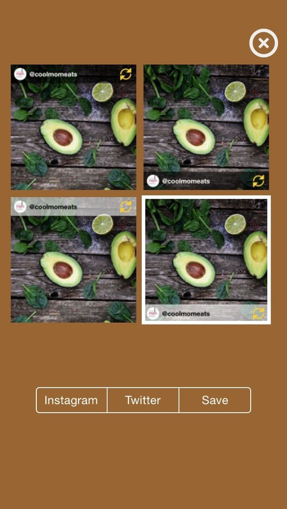 How to repost an Instagram photo A comparison of the 3