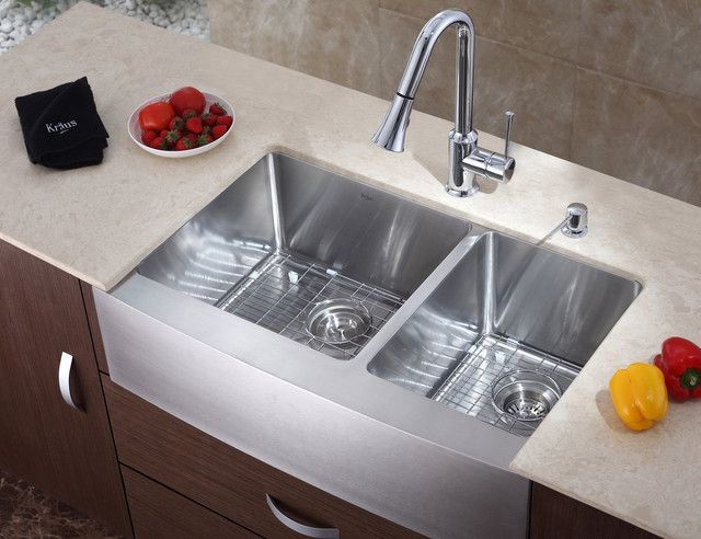 Tips to Select Kitchen Island With Sink Unique For Designing Kitchen ...