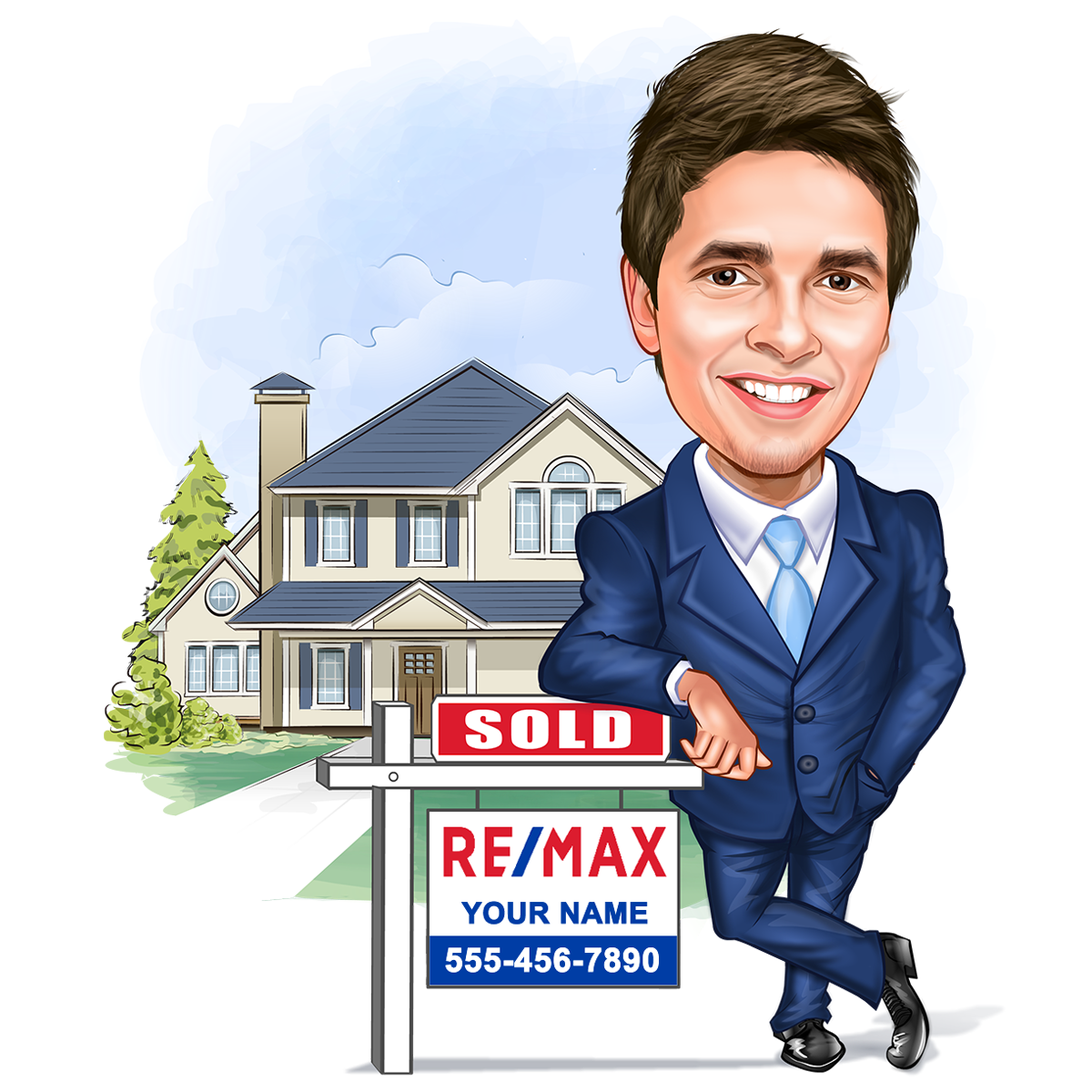 Pin On Real Estate Ads