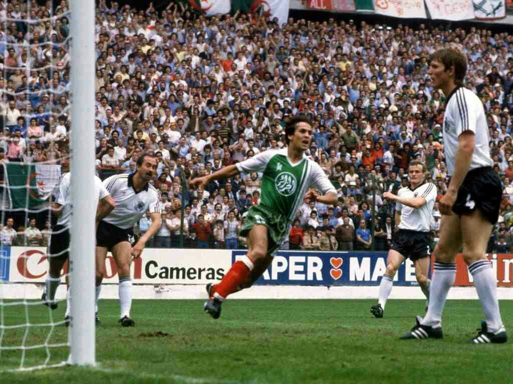 Image result for ALgeria 1982