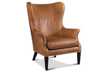 Wingback Chairs - One Kings Lane