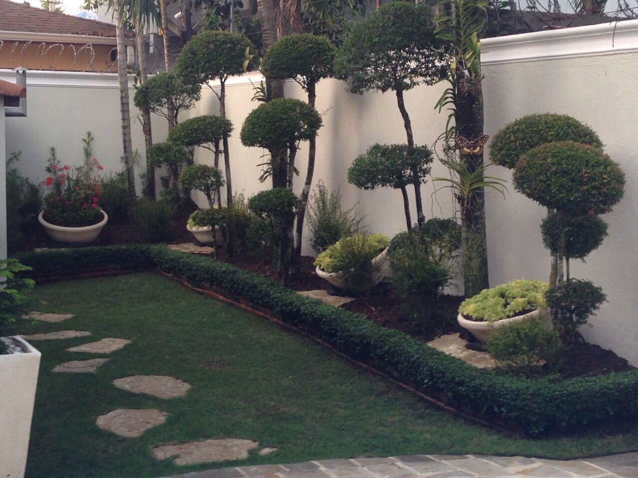 Más de jardín