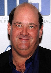 brian baumgartner office