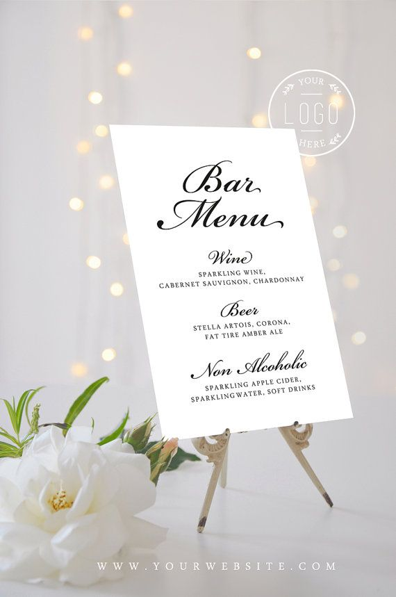 Styled Wedding Stationery Mock Up Real Photography Card On Easel Mockup