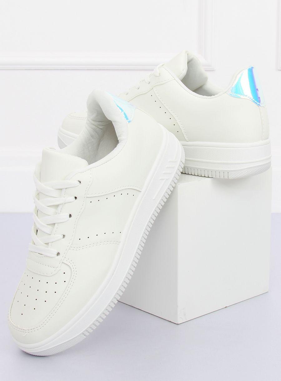 Buty Sportowe Biale Lv75p White Sklep Kupbuty Com Sports Shoes Shoes Sports Women