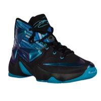 Nike Basketball and 2K Sports Unveil In Game LEBRON 11 2K14 Shoe