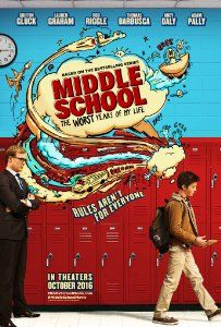 Watch Middle School The Worst Years Of My Life Online Free