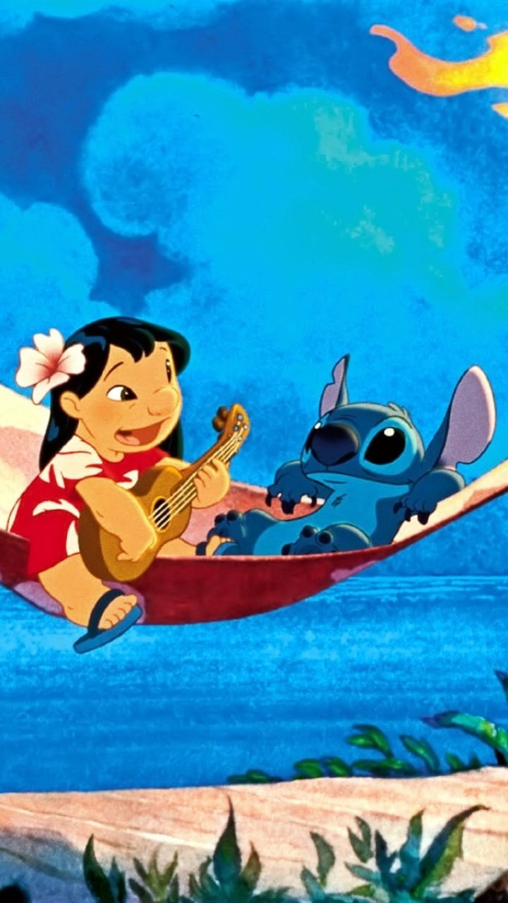 Lilo Stitch Cartoons Wallpapers 1024×768 Lilo And Stitch