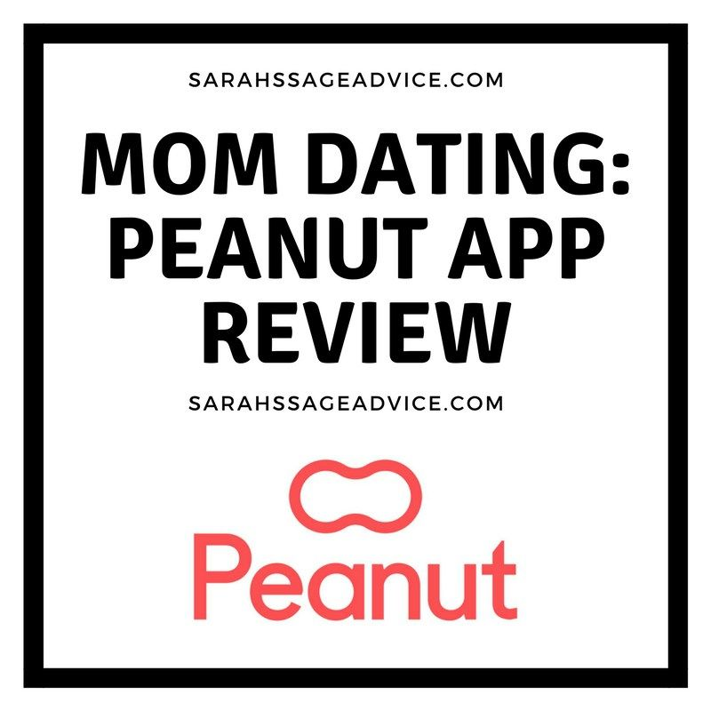 Mom Dating Peanut App Review (With images) App reviews