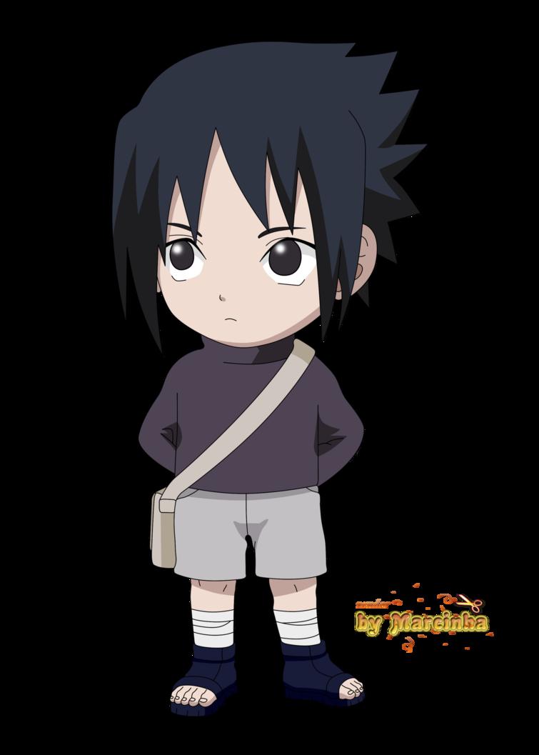 Chibi Naruto The Last Naruto Naruto Manga Et Kawaii