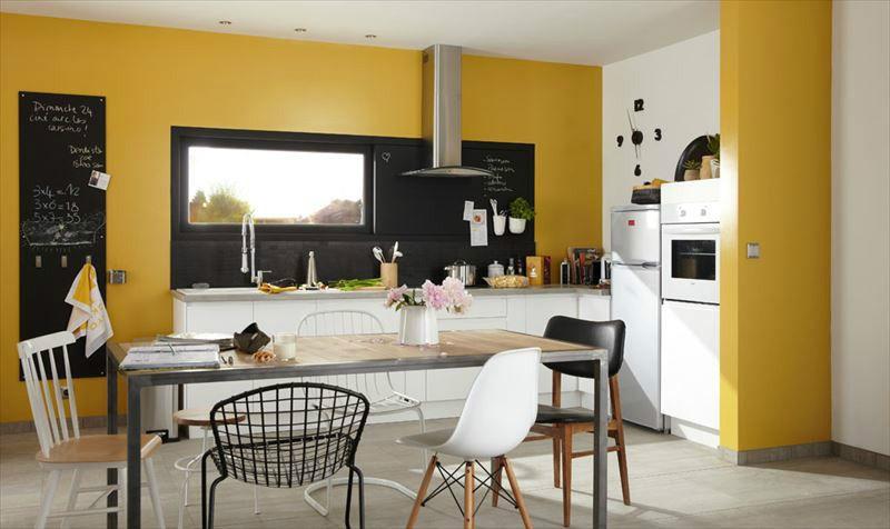 Un zest du0027acidité Aménagement - Cuisine Pinterest Kitchens