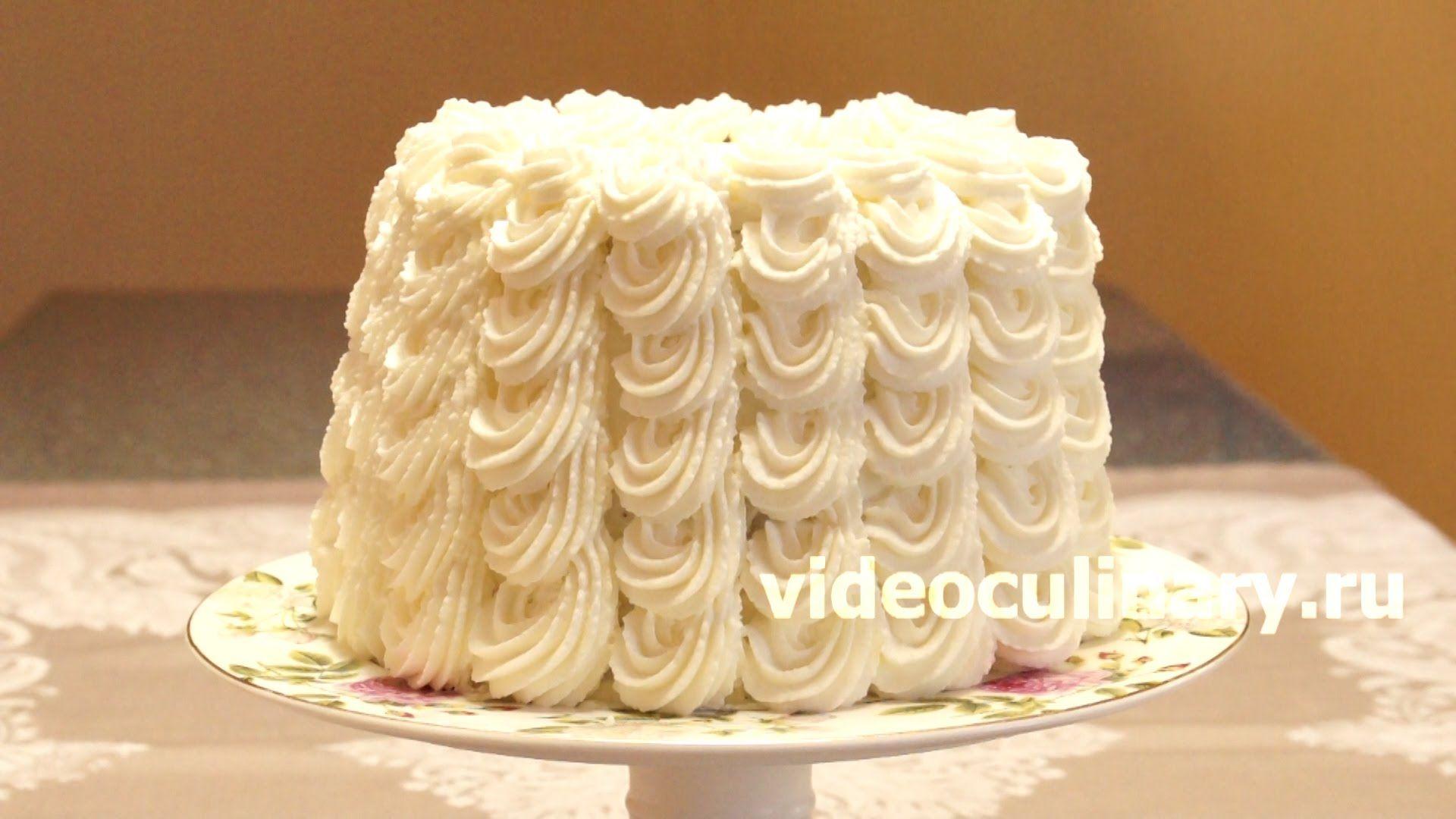видео рецепты от бабушки эммы вся кулинария торты