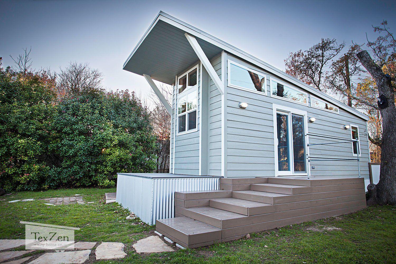22 open concept texzen tiny house best tiny house