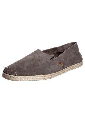 #Espadrilles - grigio