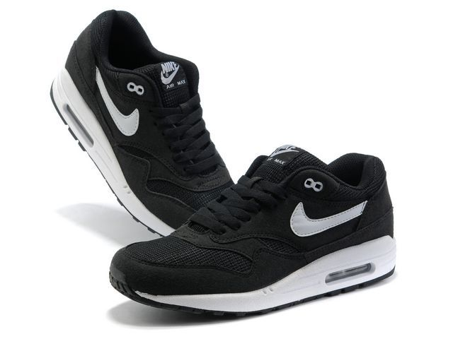 zapatillas nike negras air
