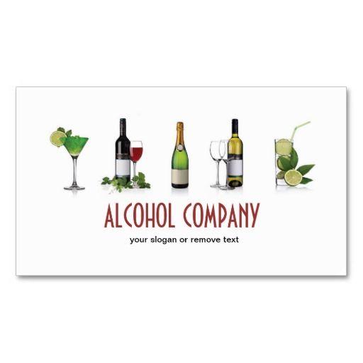Liquor store and distillery business card food drink business liquor store and distillery business card colourmoves
