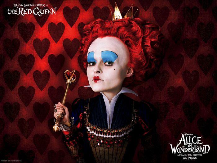 Esta Es La Mala Alicia En El Pais De Les Meravelles Alice In Wonderland Characters Alice In Wonderland Poster Queen Alice