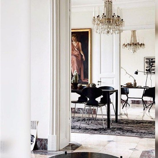 """""""Collect & curate. Xx #interiordesign"""" Photo taken by @homeontherunway on Instagram, pinned via the InstaPin iOS App! http://www.instapinapp.com (08/10/2015)"""
