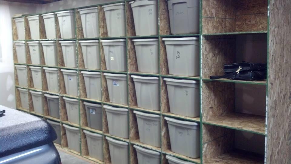 Inventory Storage Ebay Poshmark Etsy Online Selling