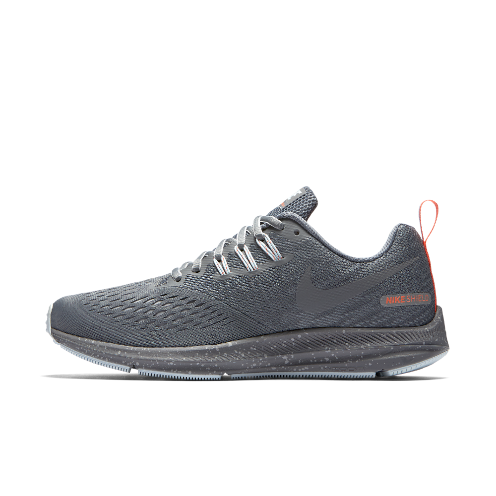 3c1f39014cdb Nike Air Zoom Winflo 4 Shield Women s Running Shoe Size