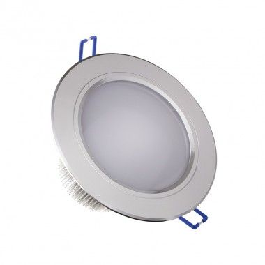 SiteSpot Led Translucide Rond 12x1w Downlight Yvg7y6bf