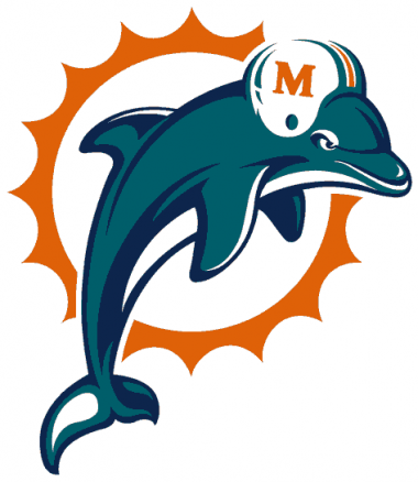 Miami Dolphins Player Figure Key Chain Nfl Team Player Pvc Figure Miami Dolphins Logo Miami Dolphins Wallpaper Dolphins Logo