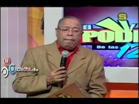 El Chisme Que Anda En La Farandula Sobre Los Soberanos #Video - Cachicha.com