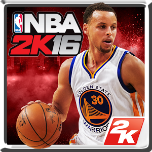 The New version of NBA 2K16 0.0.21 APK is here!