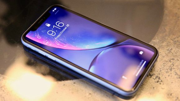 The 5point iPhone XR review How Apple walks the fine