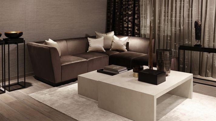 Luxury Modular Sofas Designed And Handmade In London The Sofa Chair Company
