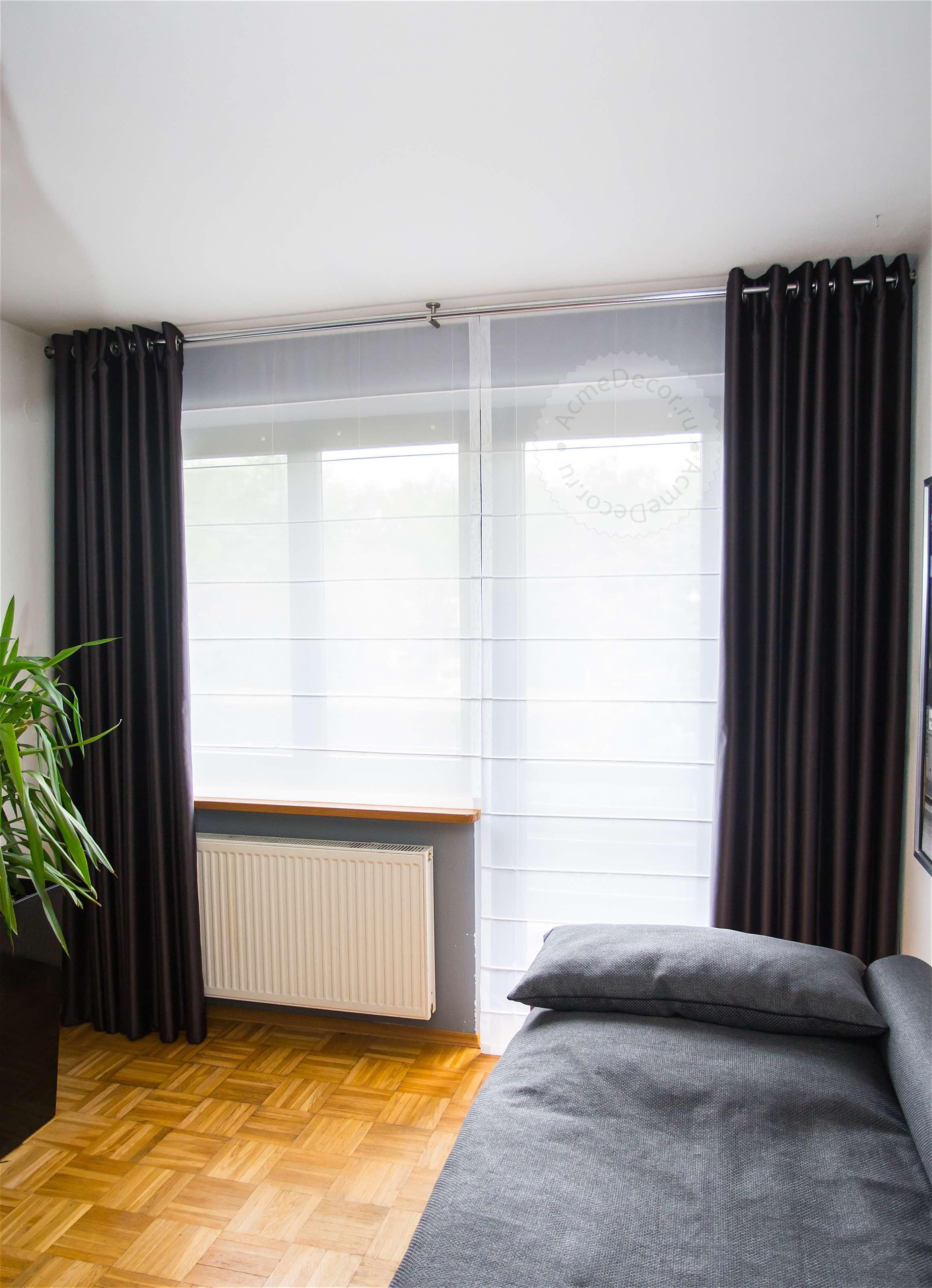 50 фото Какие шторы сейчас в моде   Beautiful curtains / Прекрасные ...