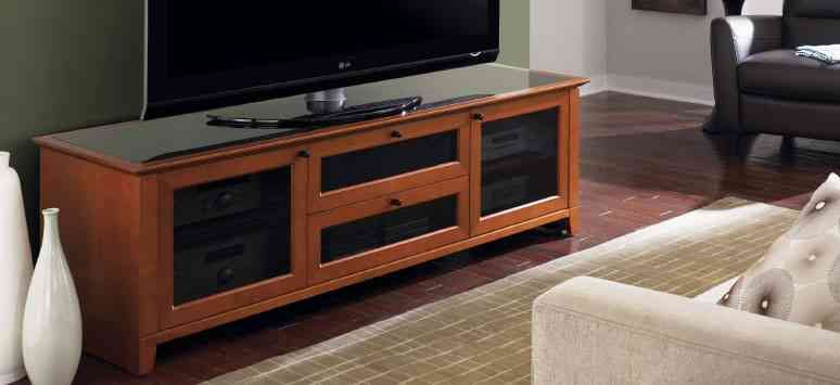 Home Theater Furniture Cabinet With
